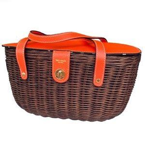 Kate Spade Henley basket bag
